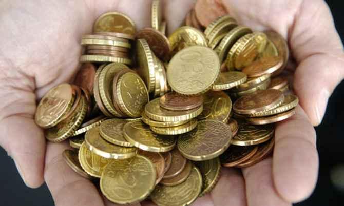 veruntreuung von geld