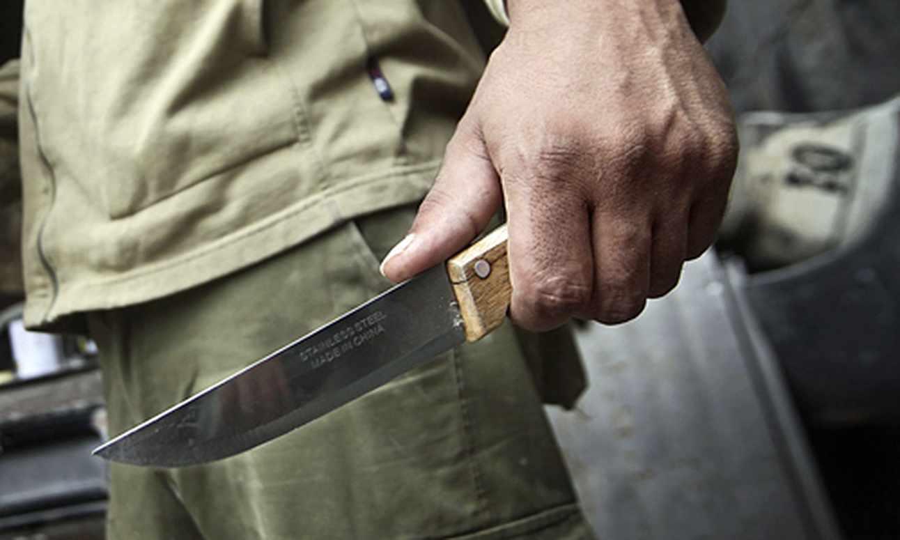 Deutschland: Vater tötet vier Kinder mit Messer