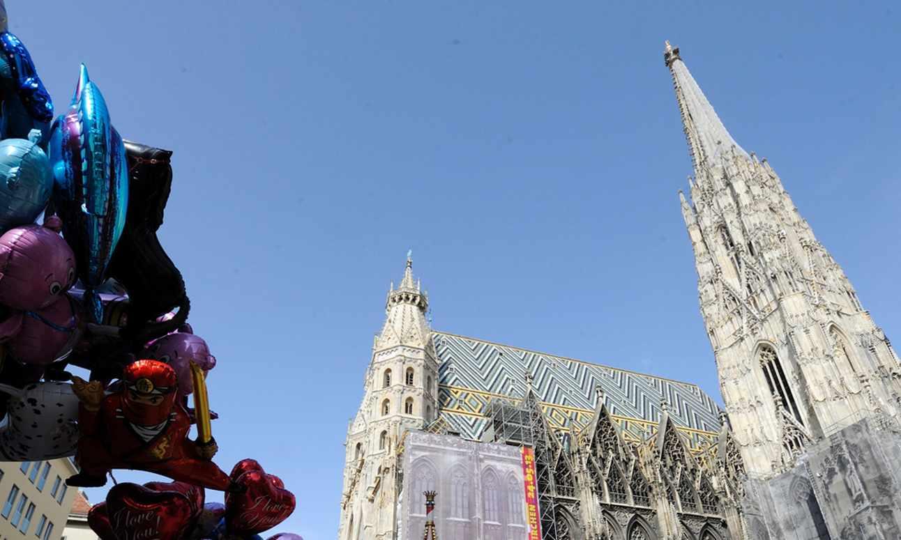 Vienna Fashion Week findet trotz Corona statt | DiePresse.com