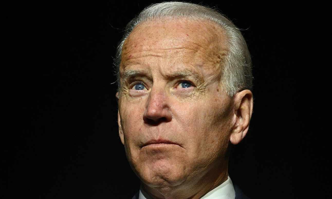 Weitere Frau wirft Joe Biden übergriffiges Verhalten vor