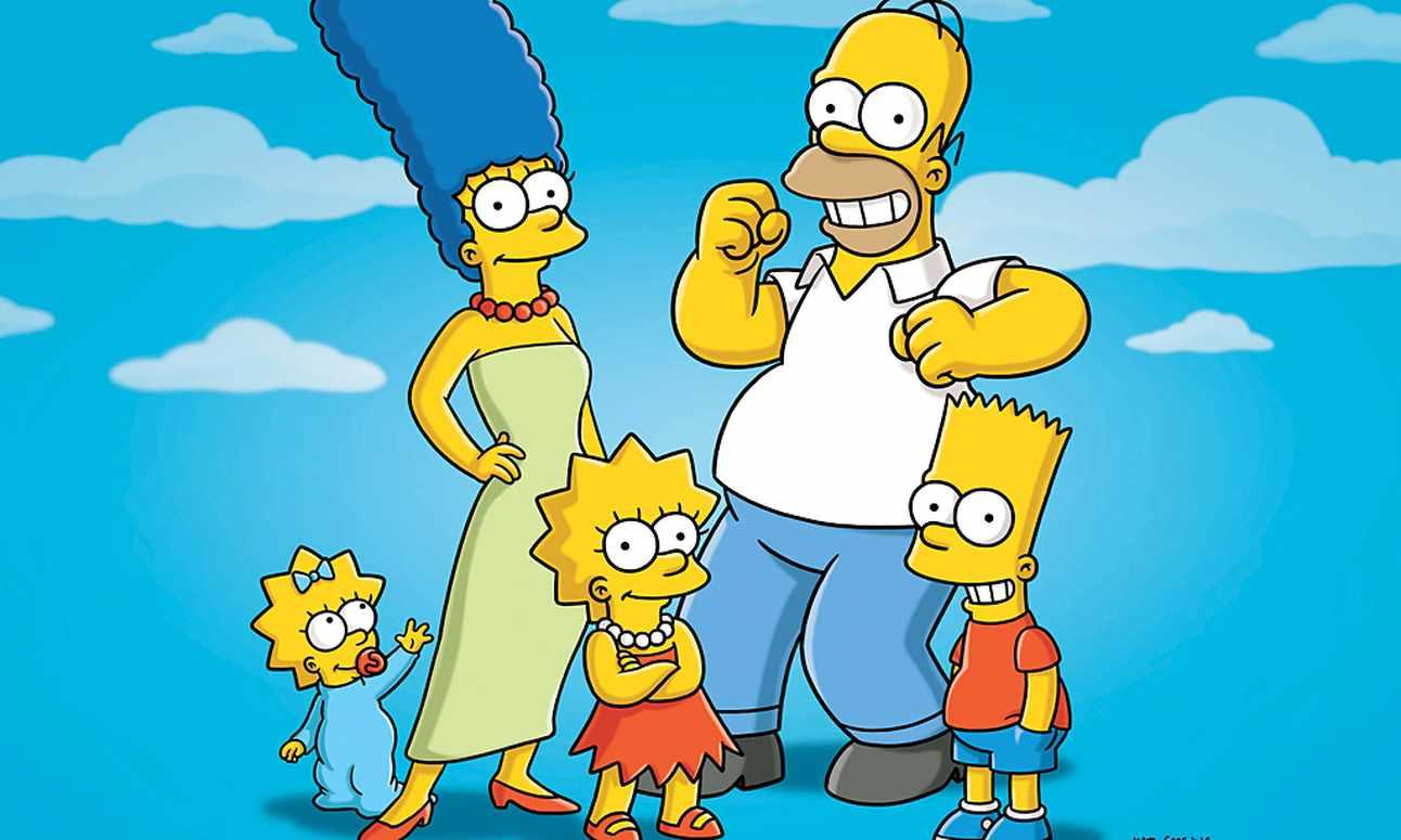 Und der Todesfall bei den Simpsons ist … | DiePresse.com