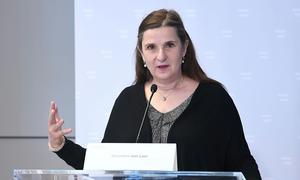 A virologista Dorothy von Layer considerou em entrevistas que o caso Tyrol deveria ser isolado por um mês devido ao surgimento de novas variantes locais do Corona.