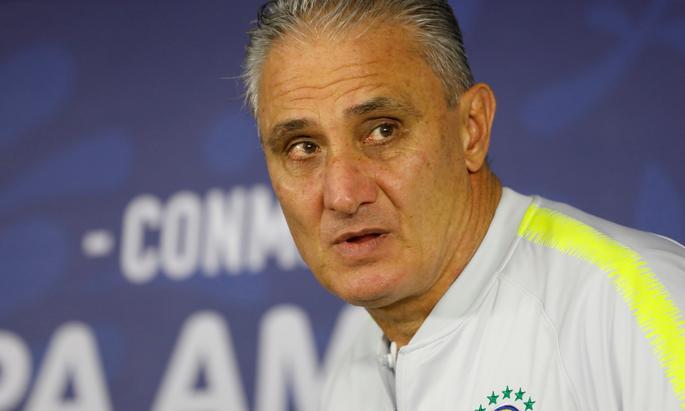 copa america: für brasiliens ballkünstler zählt nur der