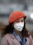 Nicht nur der CO2-Ausstoß, auch die Luftverschmutzung durch die Kohlekraftwerke ist ein großes Problem in China.