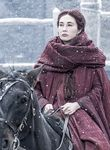 ''The Red Woman'': Priesterin Melisandre