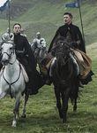 Sansa und Littlefinger auf dem Weg nach Winterfell