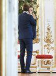 """""""Tough, gute Nerven – und machiavellistisch"""": Sebastian Kurz (ÖVP), nunmehr wieder Bundeskanzler der Republik Österreich."""