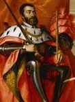 Ein Reich, in dem die Sonne niemals unterging: der Habsburger-Kaiser Karl V. und sein Sohn Philipp II.