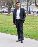 Halil Taşdemir saß vier Monate im türkischen Gefängnis.