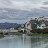 Salzburg, Austria, Europe *** Salzburg, Austria, Europe