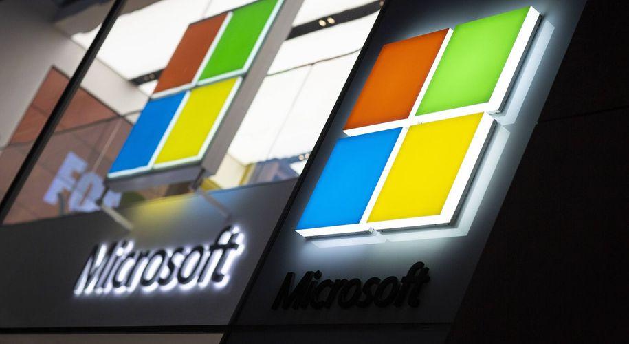 Microsoft ist an der Börse bereits billionenschwer und legt weiter zu.