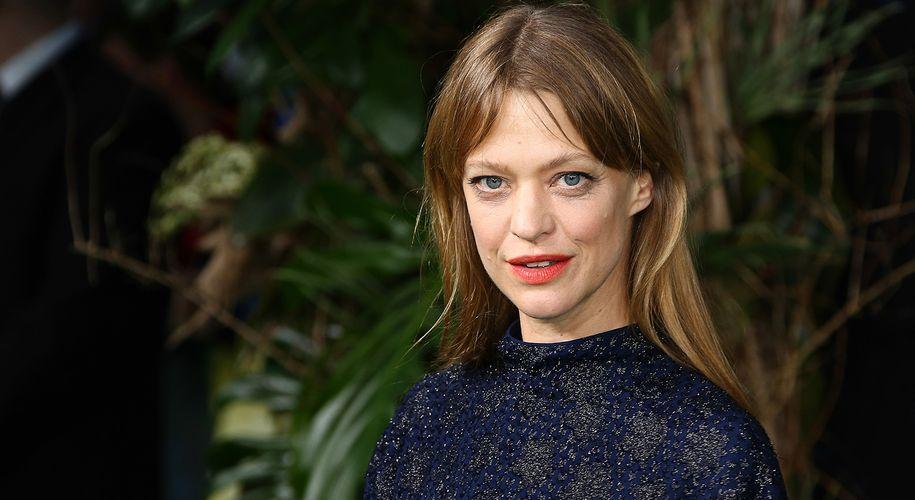 Kann sich ihre eigenen Filme nicht ansehen: Schauspielerin Heike Makatsch.