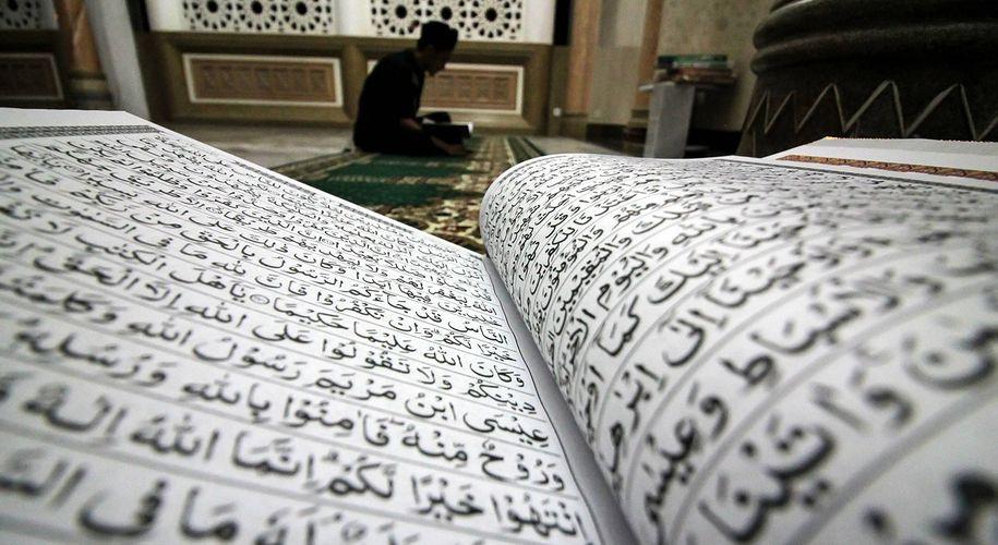 Die meisten Sorgen bereiten den Menschen die Verbreitung eines radikalen Islam (Symbolbild).