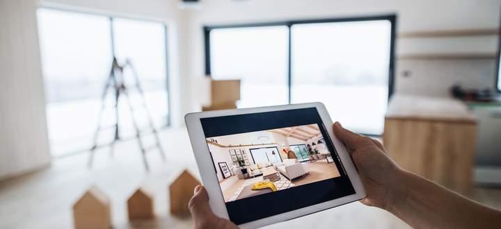 Immobiliensuchende legen Wert auf Service und Transparenz über Objekt und Immobilienmarkt.
