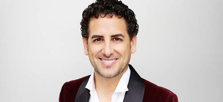 Juan Diego Flórez bringt Arien von Rossini, Verdi und Puccini mit.