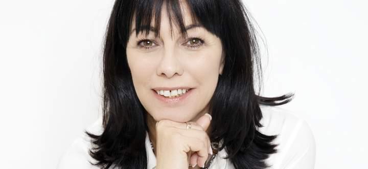 WKO-Vizepräsidentin und Bundesvorsitzende von Frau in der Wirtschaft, Martha Schultz.