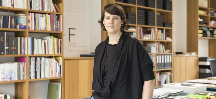 """Herzig, aber gefräßig: Mit dem Entwurf eines """"Konsummonsters"""" gewann Susanne Fritz den diesjährigen Markenwettbewerb."""