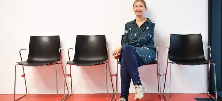 Maria Maltschnig, Leiterin des Renner-Instituts, Mitglied der Sektion 8.
