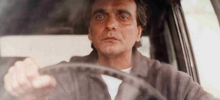 "Homayoun Ershadi in ""Taste of Cherry"" von Abbas Kiarostami"