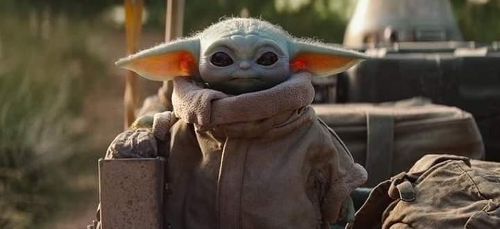 Disneys Marketing-Coup: Baby Yoda entzückt das Internet.