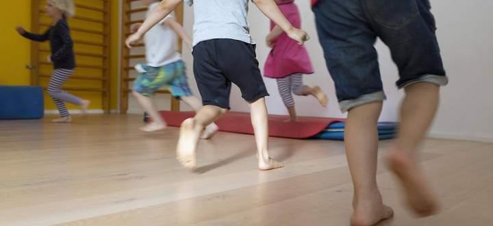 ockdown mit verkehrten Vorzeichen: Nur die wenigsten (Klein-)Kinder werden diesmal zu Hause bleiben.