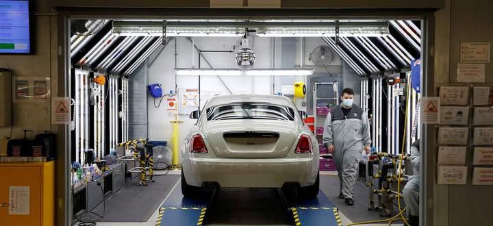 Wenn weniger Autos verkauft werden, braucht man auch weniger Teile – und das trifft viele kleine Zulieferunternehmen.