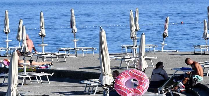 Urlaub in Kroatien - theoretische derzeit möglich, aber bleiben die Grenzen weiter offen?
