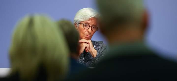 Chefin der Europäischen Zentralbank (EZB), Christine Lagarde.