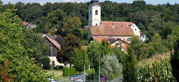 St. Johann in der Haide