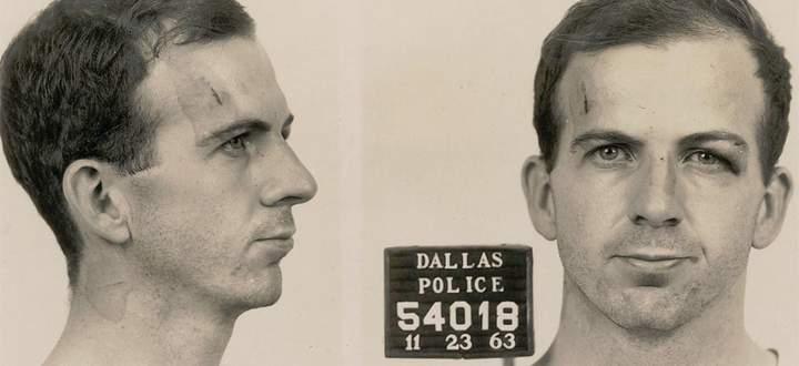 Einzeltäter Lee Harvey Oswald?