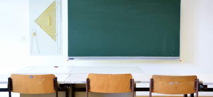 Noch sind die Schulen leer. Das wird sich bald ändern.