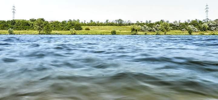 Dieser Tage wird wieder das Wasser der Donau analysiert. Sie gilt als einer der am besten erforschten und analysierten Flüsse der Welt.