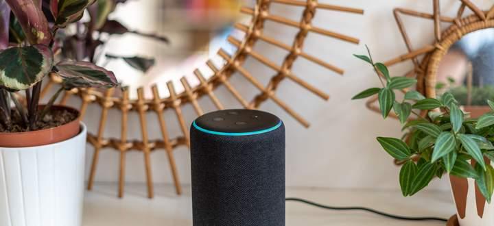 Smart Homes: Alexa ist bereits in vielen Haushalten eingezogen.