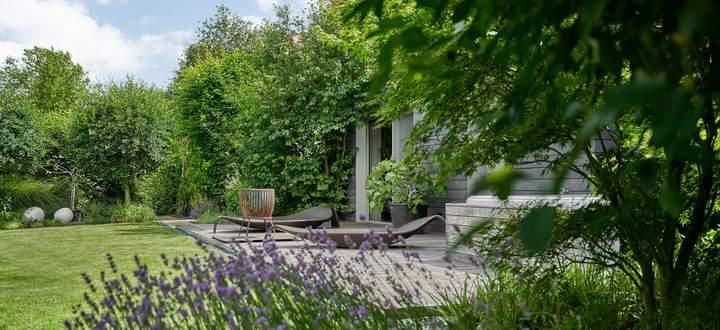 Gartenfotos Wien