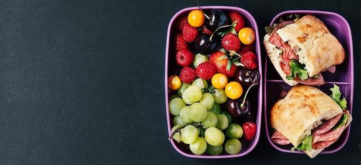 In den USA hat sich mittlerweile ein regelrechtes Lunchbox-Shaming entwickelt (Archivbild)