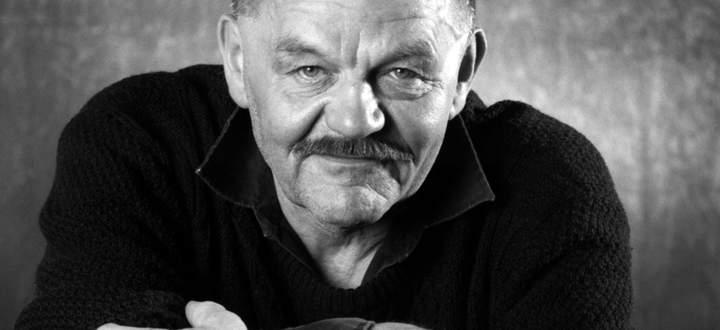 Alfred Hrdlicka, 1963.