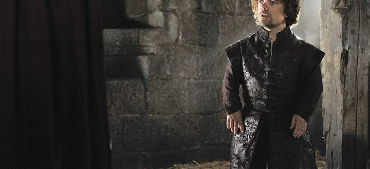 Tyrion im Kerker