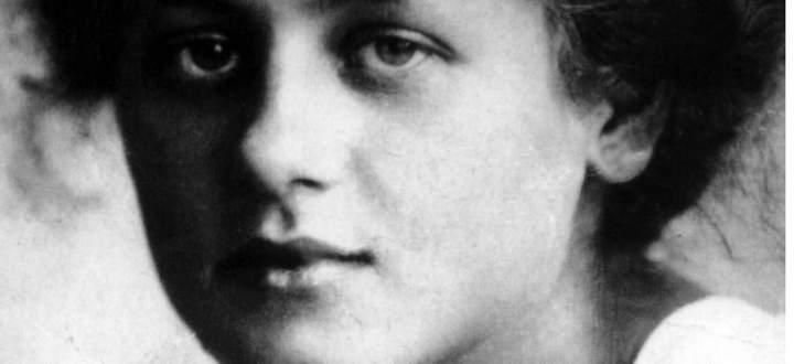 Kein einziges Mal hörte Milena Franz Ende Juni 1920 husten.