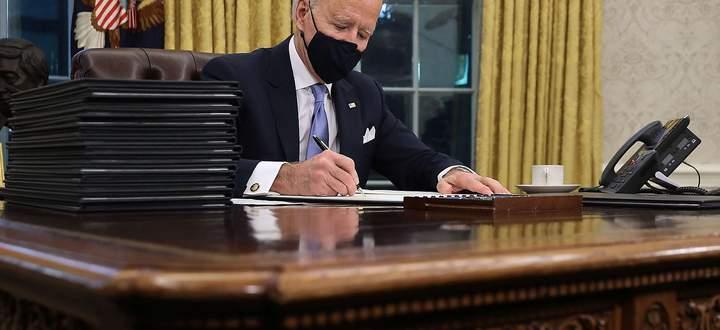 Noch vor dem chinesischen Neujahr rief US-Präsident Joe Biden sein chinesisches Gegenüber an.