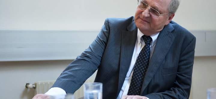 Christoph Badelt, Chef des Wirtschaftsforschungsinstituts Wifo.