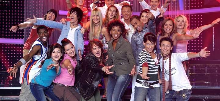 """Die dritte Staffel von """"Starmania"""" brachte drei Song-Contest- Teilnehmer hervor: Tom Neuwirth alias Conchita Wurst, Nadine Beiler und Eric Papilaya."""