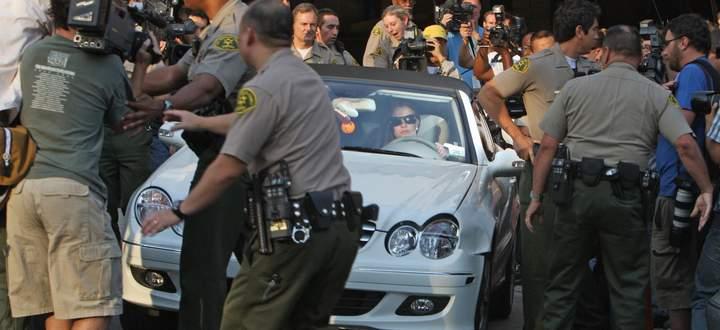 Alle wollen ein Stück vom Kuchen: Britney Spears' Leben war jahrelang Gegenstand der Berichterstattung.