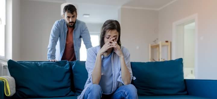 Bei einer Trennung: Wer übernimmt die gemeinsame Wohnung?