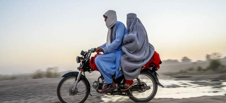Kandahar im Südwesten Afghanistans ist seit jeher die ideologische Hauptstadt der Taliban.