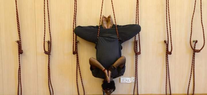 Bewegungsrätsel: Ist es Beweglichkeit, ist es Kraft, ist es Koordination, die uns fehlt?