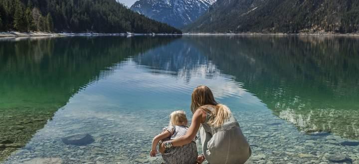 See statt Meer, Berge statt Strand. Laut einer Umfrage bevorzugen die Österreicher heuer Urlaub zu Hause.