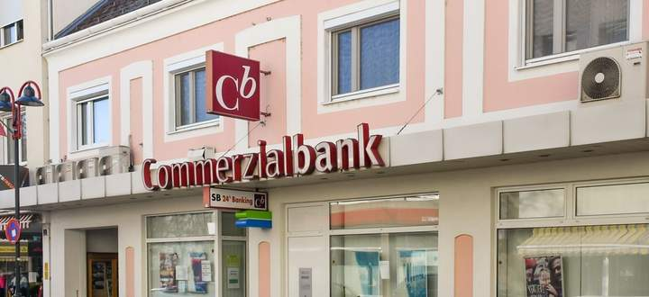 Commerzialbank Mattersburg (Cb)