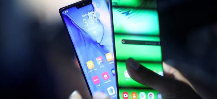 Huawei bemüht sich, damit die Google-Apps den Kunden nicht zu sehr fehlen.