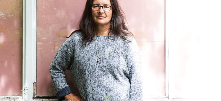 """""""Ich plane jetzt bewusster"""", sagt die Unternehmensberaterin Christine Seemann."""