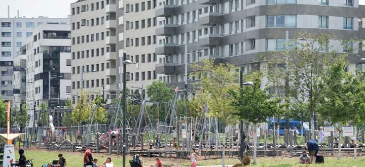 In Wien Leben 75 Prozent der Menschen zur Miete - Am Land ist es umgekehrt